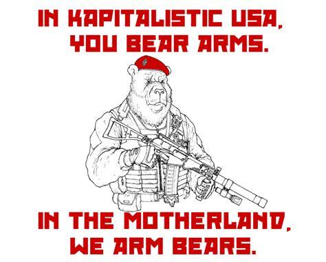 Soviet Memes - image 751180 soviet bear know your meme