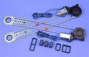 Has Anybody Ever Tried Spal Power Window Kits