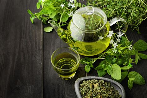 Green Tea for Healthy Teeth and Gums • Dr. James Voyles ...
