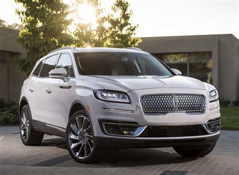 lincoln introduces   nautilus  updated renamed