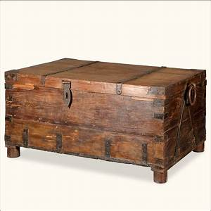 Storage chest deals on 1001 blocks for Reclaimed wood coffee table with storage