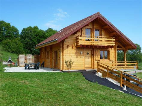 chalet dans parc national du haut jura 5 chambres 10 couchages tout 233 quip 233 franche comt 233