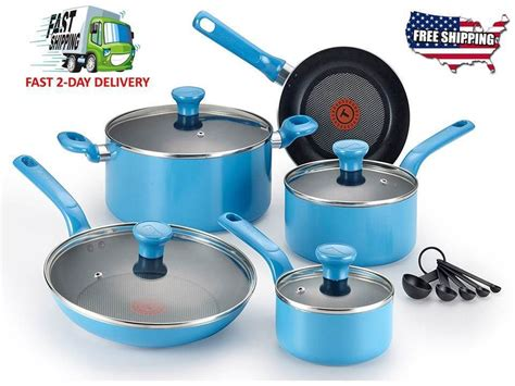 safe oven cookware pans pots pfoa sets nonstick dishwasher