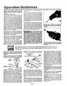 Page 4 Of Dremel Drill 395 User Guide