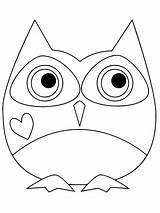 Owl Coloring Printable Valentine Coloringpages101 Cartoon Adult Birds Adults Owls Supercoloring Bastille Printables Results Colorings Applique Advanced Bird Enregistrée источник sketch template