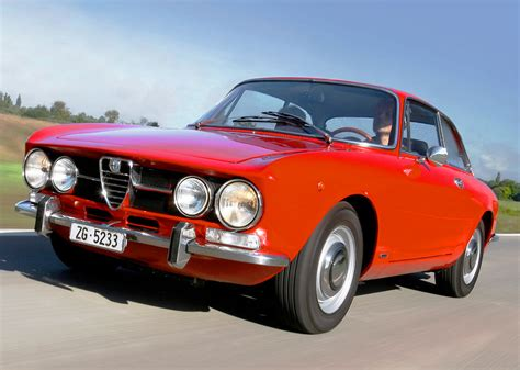 Alfa Romeo 1970 1970 alfa romeo 1750 gtv classic cars today