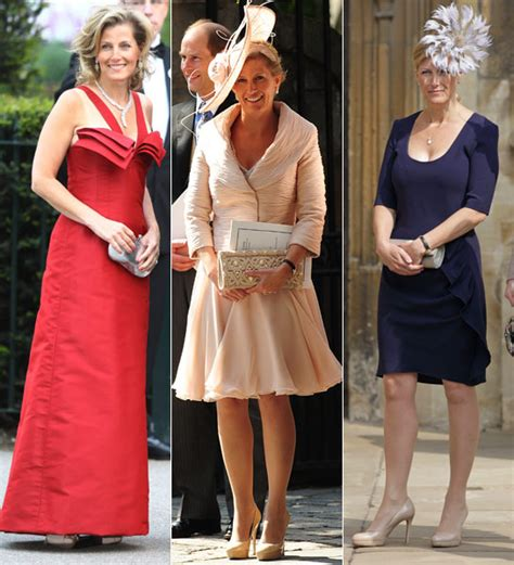 Sophie, Countess of Wessex is first ever patron of London ...