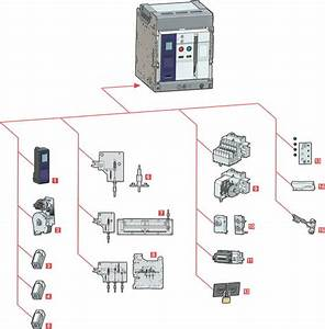 Air Circuit Breakers  Akh  Aks  Akn Series    Accessories