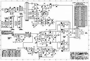 Crate Vc5310 Schematic   Chattanooga    Rossville