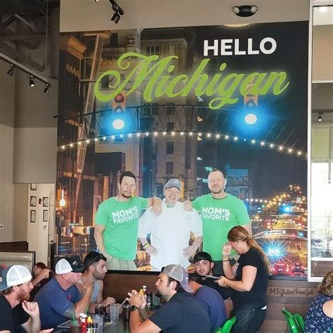 wahlburgers arches flint brothers gluten wahlburg owns reply