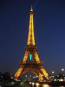 La, Tour, Eiffel
