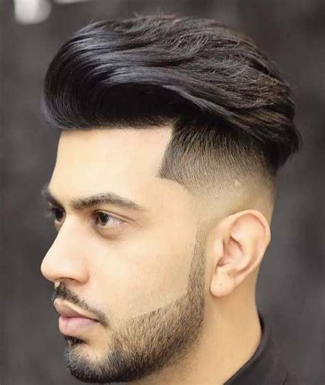 undercut fade men hairstyles  men hairstyle