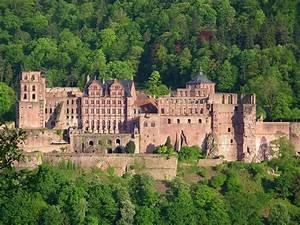 City Bad Heidelberg : heidelberg castle wikipedia ~ Orissabook.com Haus und Dekorationen