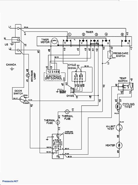 Whirlpool Electric Dryer Wiring Diagram by Le5700xsno Whirlpool Dryer Wiring Diagram Auto