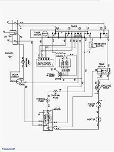 Le5700xsno Whirlpool Dryer Wiring Diagram