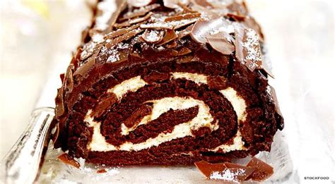 yule log cake recipe yule log roll cake recipe food for health recipes