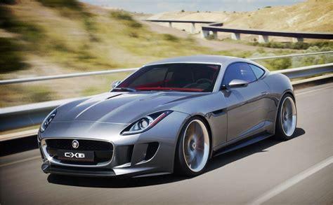 Jaguar Cx16 Concept Uncrate