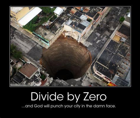 Divide By Zero Meme - image 52822 divide by zero know your meme