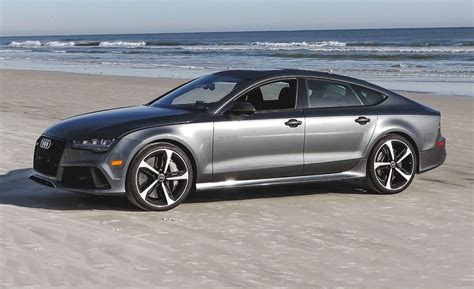 2016 Audi Rs7 Performance First Drive