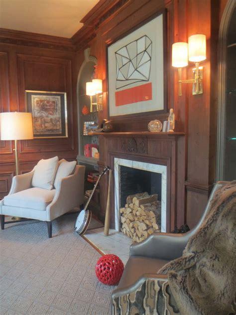 vintage interior design houzz