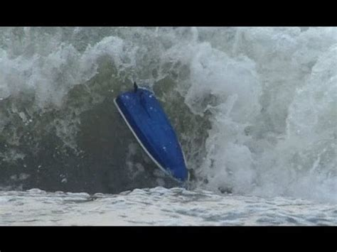 Crash Boat Surf Report by Motor Boat Crashes In Surf
