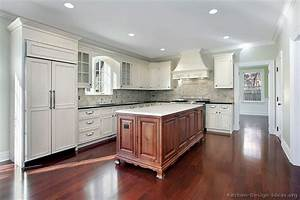 Early american kitchens pictures and design themes for American kitchen cabinets