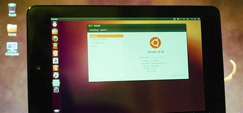linux on android how to install ubuntu linux on your nexus 7 android
