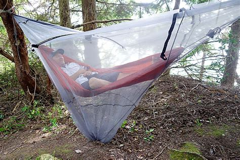 Net Hammock by Scout Hammock Mosquito Net Exped Usa