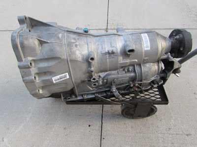 bmw automatic transmission  torque converter gahpz
