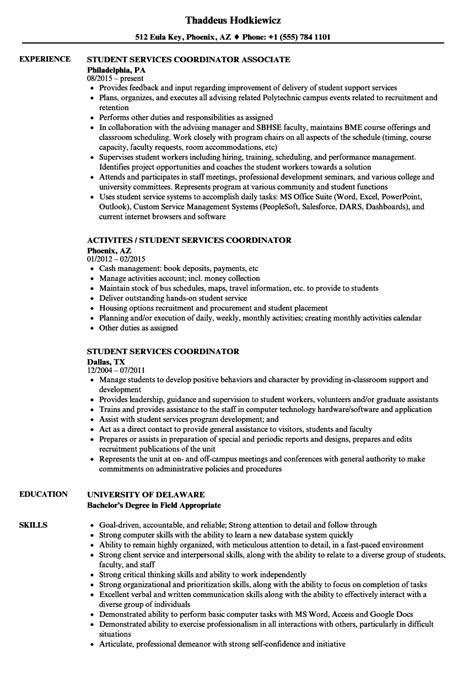 festival coordinator cover letter great resume sles for student images gt gt internship
