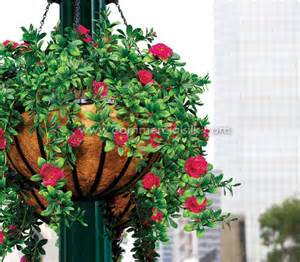 bulk artificial flowers outdoor artificial flowers hanging baskets artificial