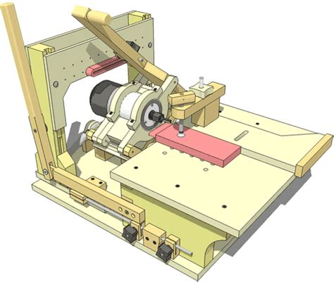 woodworking plans  router sepala