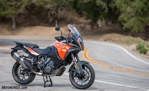 ktm adventure 1290 s 2018 ktm 1290 adventure s ride review