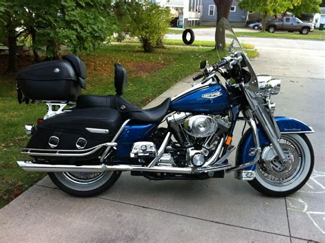 2005 Harley Davidson Road King For Sale by Page 35248 New Used Motorbikes Scooters 2005 Harley