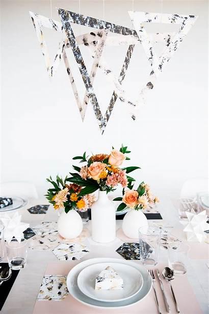 Shower Bridal Centerpieces Bride Inspiration Centerpiece Flower