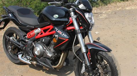 Benelli Tnt 250 Modification by Dsk Benelli Tnt 300 Specifications And Features Review