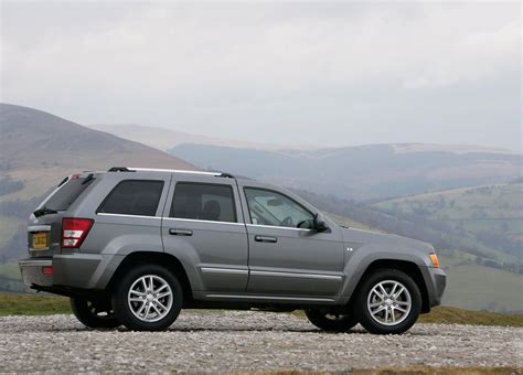 2019 Jeep Grand Cherokee Uk Version  Car Photos Catalog 2018
