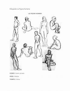 Dibujando la figura humana