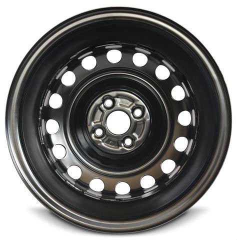 New 12 13 14 15 16 Toyota Yaris 15 Inch 4 Lug Steel Wheel