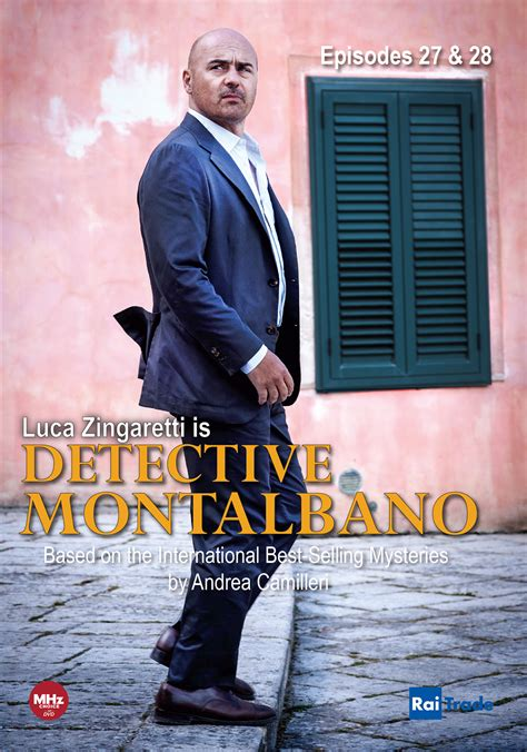 mhz networks releases  episodes  detective montalbano