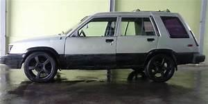 Milthon1 1984 Toyota Tercel Specs  Photos  Modification