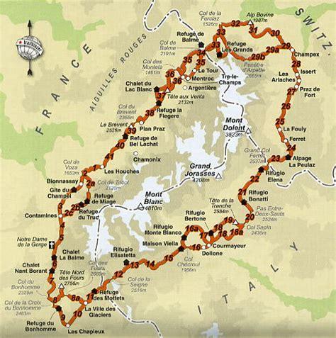 du mont blanc tour du mont blanc how to plan for this epic adventure