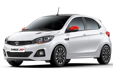 tata tiago jtp price  india images mileage features