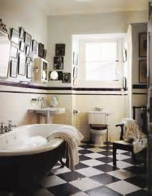 small bathroom ideas black and white 71 cool black and white bathroom design ideas digsdigs