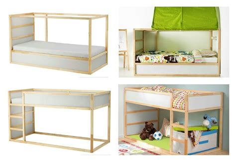 Ikea Folie Küche by Ikea Kura Single Bed In Me20 Kent For 163 35 00 For Sale Shpock