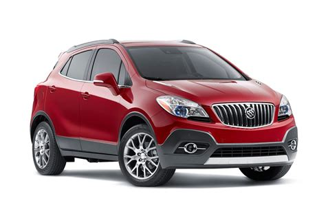 GMC Car : 2016 Buick Encore Reviews And Rating