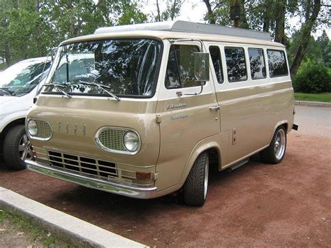 22 best ford econoline on ford trucks classic trucks and vintage cars