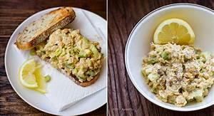 puntadas deliciosas 2 recetas de saludable atun vegano With 2 recetas de saludable atun vegano