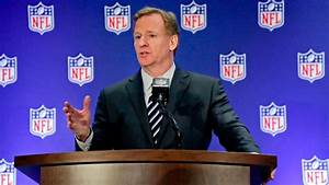 Extension for Roger Goodell delayed by national anthem issue
