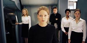 Movie Review: Flightplan (2005) - The Critical Movie Critics